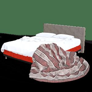 מיטה חדשה