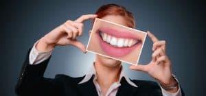 תמונה של שיניים