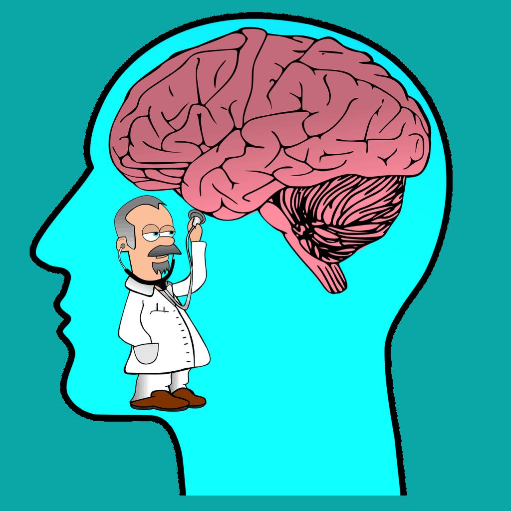 רופא ומוח