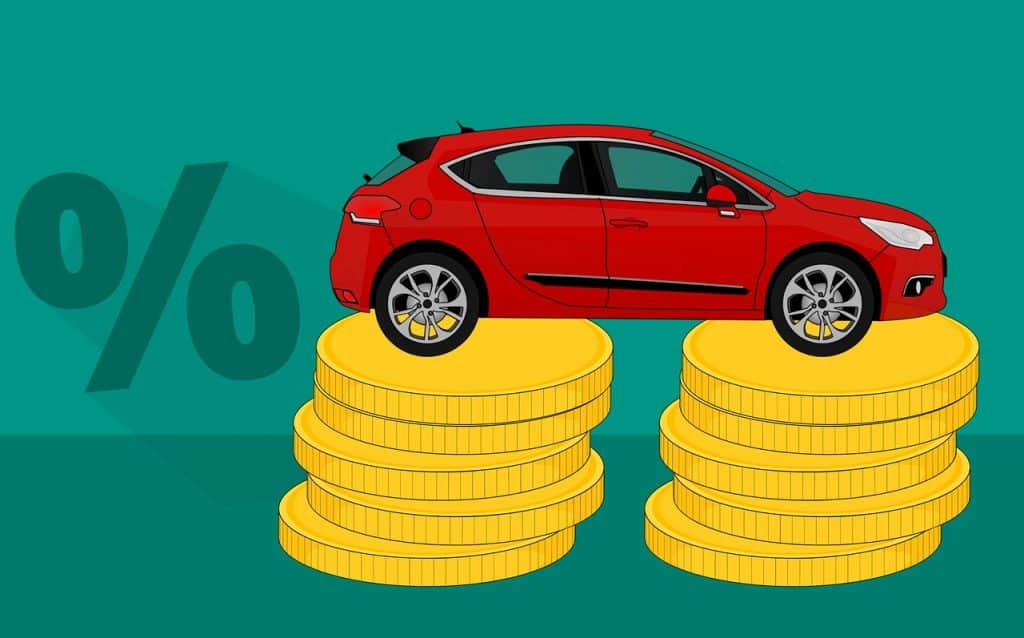 רכב במימון