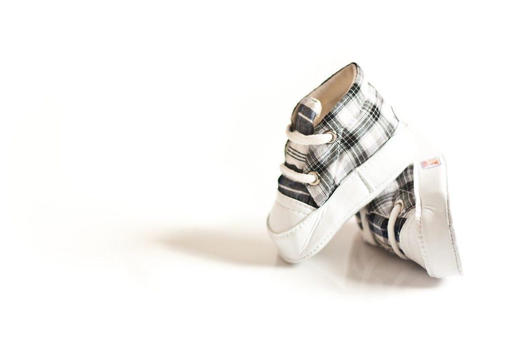 נעל יוקרתית
