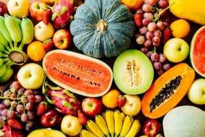 מיקס פירות